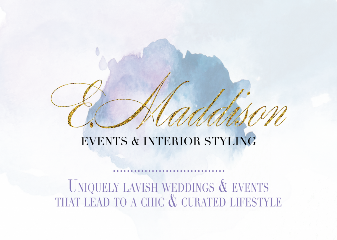 The New E.Maddison Events